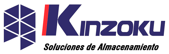 Logo principal - Kinzoku
